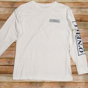 O'Neil Surfing Men's Long Sleeve Tee S